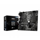 Msı B365m Pro Vdh Ddr4 S+v+gl 1151p8