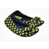 58521 Lisanslı Fenerbahçe Bayan Ev Ayakkabısı