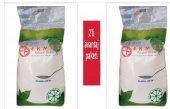Ekmel Toz Şeker 5kg X 2 Adet (Burdur Şekeridir) Kargo Ücretsiz