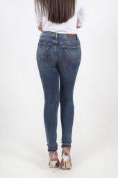 Ltb Tanya B Talı Undamaged Kadın Pantolon-3
