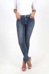 Ltb Tanya B Talı Undamaged Kadın Pantolon-4