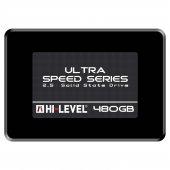 Hi Level Ultra 480gb 550mb 530mb S Sata3 2,5
