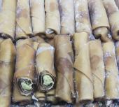 Antep Fıstıklı Pestil Sarma 1000 gr (Mersin Posta Pazarı) -3
