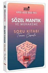 Yargı Yayınları 2020 Kpss Ales Dgs Yks İçin...