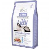 Brit Care Lilly Tahılsız Kuzu Ve Somonlu Kedi...