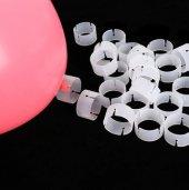 Balon Standına Çiçek Yapma Aparatı 6 Adet