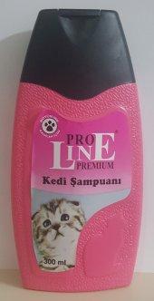 Proline Kedi Şampuanı