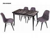Masa Sandalye Takımı Açılır Masa Varna212