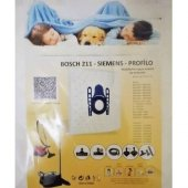 Bosch Sıemens Profilo Toz Torbası 10'lu Paket
