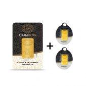7 Gr Iar Gram Külçe Altın Ücretsiz Kargo