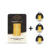 8 Gr Iar Gram Külçe Altın Ücretsiz Kargo