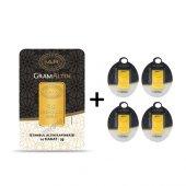 9 Gr Iar Gram Külçe Altın Ücretsiz Kargo