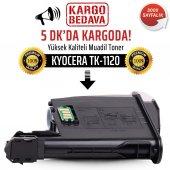 Kyocera Tk 1120 Muadil Toner Np Fs1060 Fs1125 Fs1025