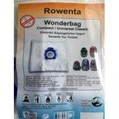 Rowenta Sentetik Toz Torbası 10'lu Paket