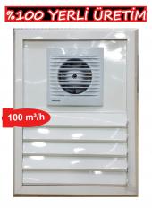 AIRCOL 100 FANLI MENFEZ 40x60