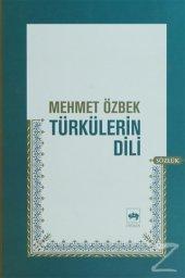 Türkülerin Dili (Ciltli)
