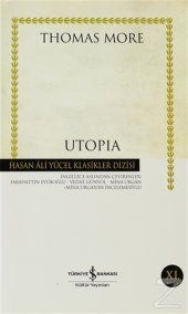 Utopia (Ciltli) Thomas More