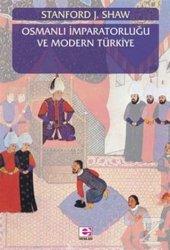 Osmanlı İmparatorluğu Ve Modern Türkiye 1...