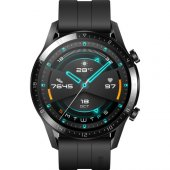 Huawei Watch Gt2 Sport 46mm Akıllı Saat Siyah...