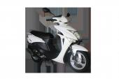 Volta Rs5 50cc B Sınıfı Ehliyet İle Kullanım