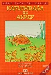 Kaplumbağa ile Akrep/Derleme