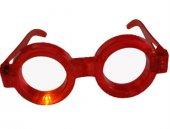 Led Işıklı Psikopat Gözlüğü