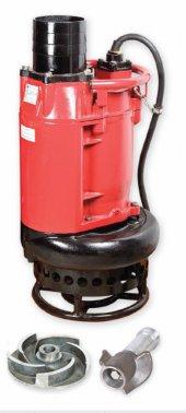 Water Sound Ws 164 Endüstriyel Tip Uzun Süreli Çalışmaya Dayanıklı Karıştırıcılı Çamur Pompası 1450 D Dk