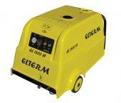 Elterm 160 bar Sıcak-Soğuk Su Yıkama Makinası Tetikli 220 V