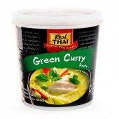 Köri Ezmesi Yeşil 400 Gr Real Thai
