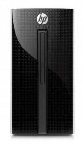 HP DFE 460-P210NT 4XC03EA Intel Core i7-7700T 2.90 GHz 8GB 1TB 2GB AMD R5-520 FreeDos Masaüstü Pc-3
