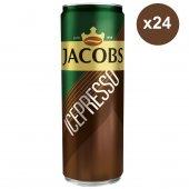 Jacobs İcepresso Klasik 250ml X 24 Adet Soğuk Kahve