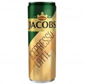 Jacobs İcepresso Latte 250ml Soğuk Kahve