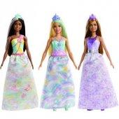 Barbie Dreamtopia Prenses Bebekler