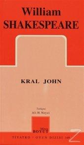 Kral John/William Shakespeare
