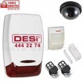 Desi Midline Plus Alarm Seti Hırsız Alarm...