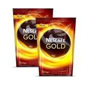Nescafe Gold 200 Gr 2li Paket