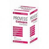 Provess Collagen Complex 60 Kapsül