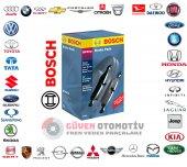 Bosch Toyota Corolla Aurıs Ön Ve Arka Fren...