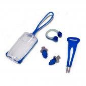 Aqua Sphere Kulak Tıkacı Ve Burun Mandalı Set