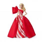 Barbie 2019 Mutlu Yıllar Bebeği FXF01