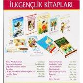 Ilk Gençlik Kitapları Dizisi Kolektif (15 Kitap)