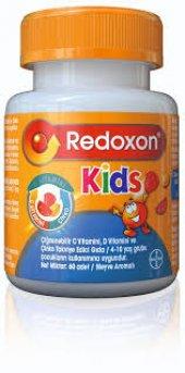 Redoxon Kids 60 Çiğneme Tableti
