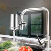 Mak Supply Mutfak Musluk Su Filtresi, Musluk Su Arıtma Cihazı