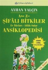 Adan Zye Şifalı Bitkiler Ansiklopedisi