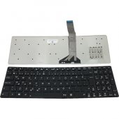 Asus U57vm Notebook Klavye