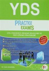 YDS Practice Exams/M. Fatih Adıgüzel