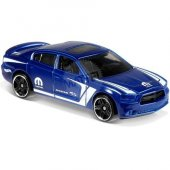 Hot Wheels Tekli Arabalar 11 Dodge Charger R T...