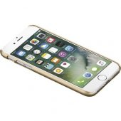 Spigen Apple İphone 7 Kılıf Thin Fit Champagne Gold 042cs20732