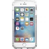 Spigen Apple İphone 7 Kılıf Tough Armor Satin Silver 042cs20672