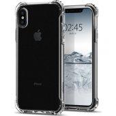 Spigen Apple iPhone X Kılıf Rugged Crystal - 057CS22117-2